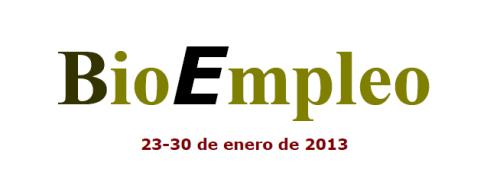 BioEmpleo 30 enero