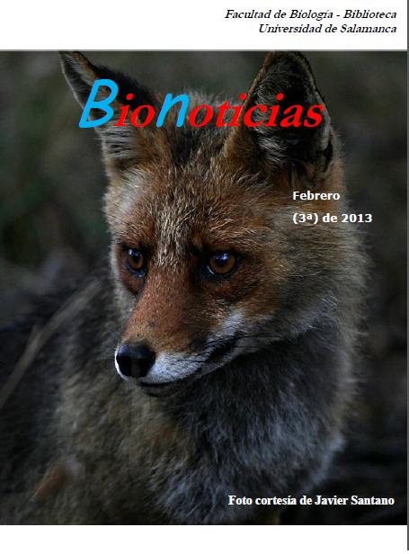 BioNots 19 febrero