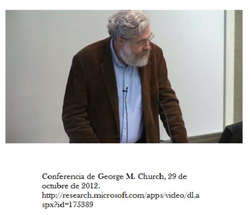 Conferencia Church