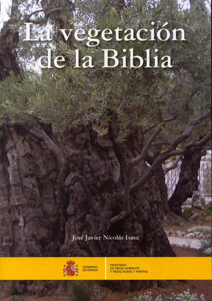 LaVegetaciondelaBilbia