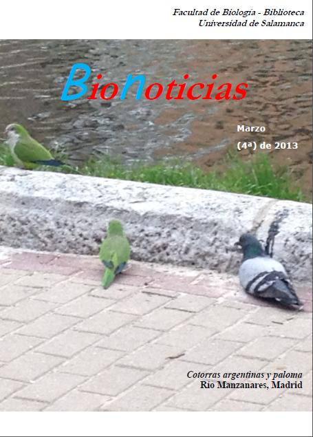 BioNots 26 marzo