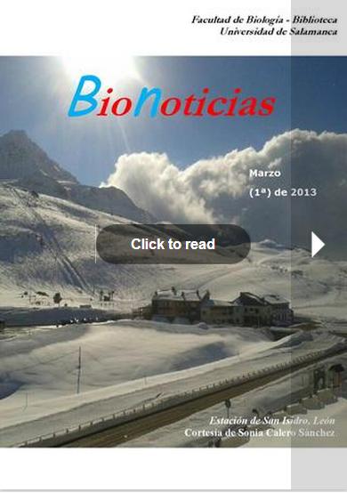 BioNots 5 marzo