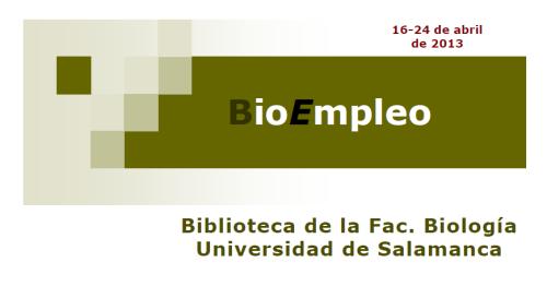 BioEmpl 24 abril