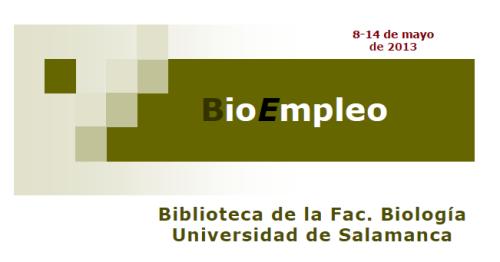BioEmpl 14 mayo