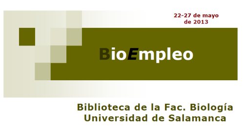 BioEmpl 27 mayo