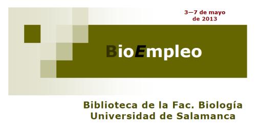 BioEmpl 7 mayo