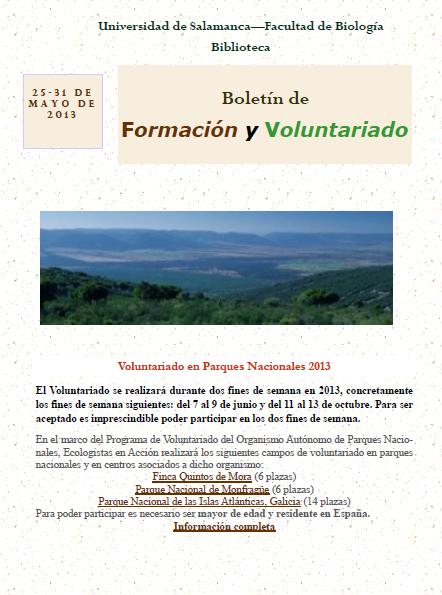 FV 31 mayo