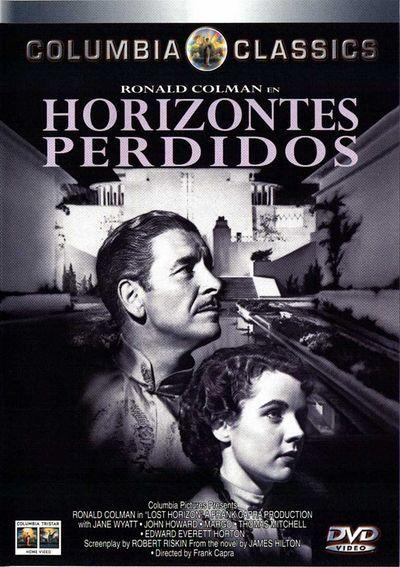 PELICULAS ESPIRITUALES Horizontes-perdidos-1937