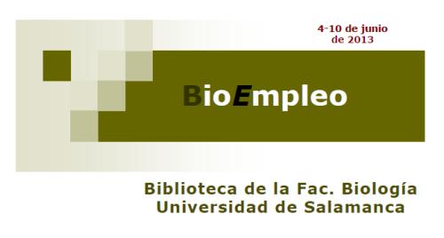 BioEmpl 10 junio