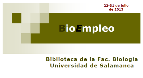 BioEmpl 31 julio