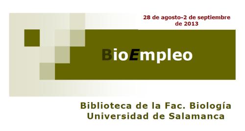 Bioempleo